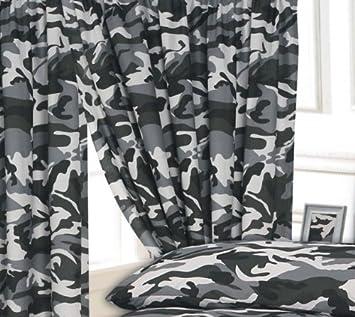 Camouflage Curtains Uk Integralbook Com