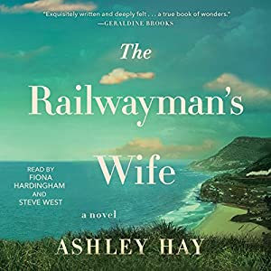 The Railwayman's Wife Audiobook