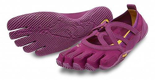 Vibram Damen Alitza Loop Fitness Yoga Schuh Magenta