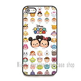 coque tsum tsum iphone 7