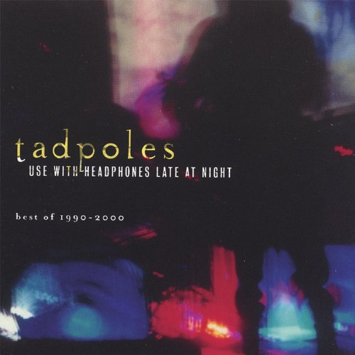 Use With Headphones Late At Night (Best of 1990-2000)