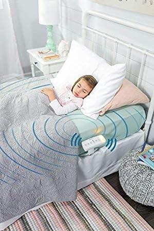 Amazon.com: Halo snoozypod vibrador acostarse chupete: Baby