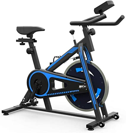 BH Home Gym Cycling Instructor Exercise Bike, Stami Portable ...
