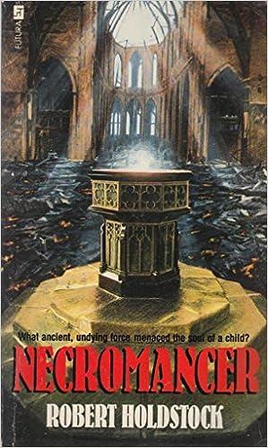 Book Necromancer