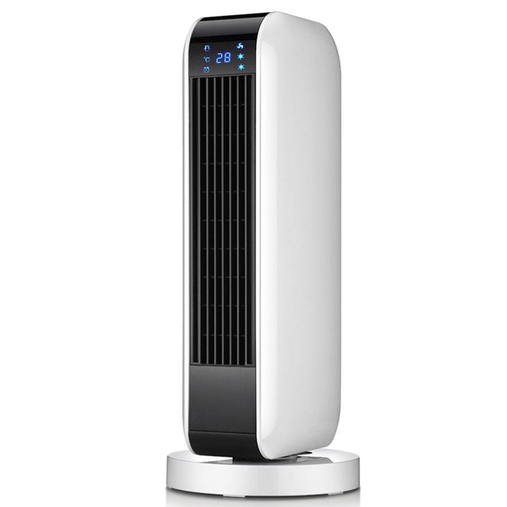 Acquisto XF Stufe elettriche Riscaldatore — Riscaldatore elettrico domestico, riscaldatore a risparmio energetico, aerotermo tridimensionale ventilatore ad aria calda (dimensioni 46cmX18cmX18cm) Riscaldament Prezzi offerte