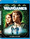 Cover Image for 'WarGames'