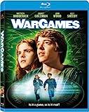 WarGames Blu-ray