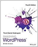 Smashing WordPress - Beyond the Blog, Thord Daniel Hedengren, 1118600754