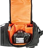 Dörr 455886 - Bolsa Tipo Mochila para cámara réflex con Objetivo ...