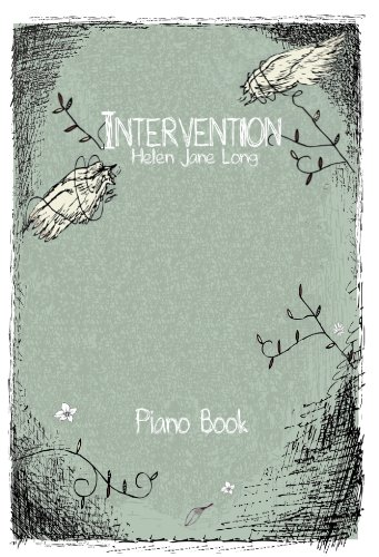 Intervention (piano book) (Helen Jane Long Sheet Music compare prices)