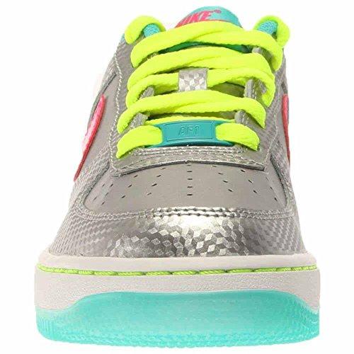 Metallic 2 mixte Hyper Pink Force Jade Nike enfant Silver Basses volt hyper 314192 1 Air nYnZ8B