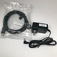 VeriFone VX805/VX820 USB Cable 2M Cable (CBL-282-045-01-A ) and Power Supply Cable (PWR252-001-02-A)