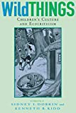 img - for Wild Things: Children's Culture and Ecocriticism (Landscapes of Childhood Series) book / textbook / text book