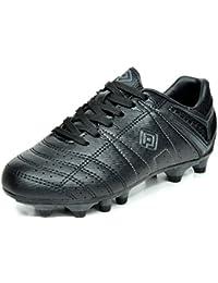 Dream pares 160471-m Zapatos de Deporte flexible Athletic Lace Up Light Peso tacos de fútbol al aire última intervensión...