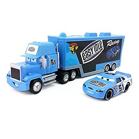 Image Unavailable. Image not available for. Color  Pixar Cars Toys Diecast  ... e722b61277d1
