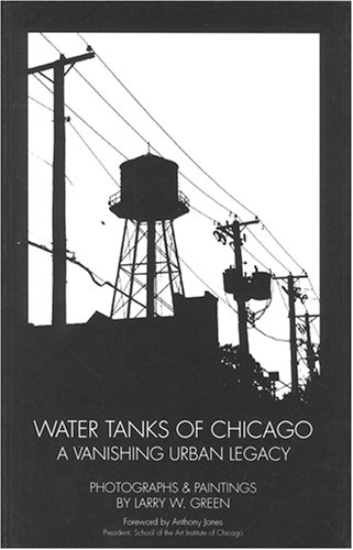 Excessively Tanks of Chicago: A Vanishing Urban Legacy