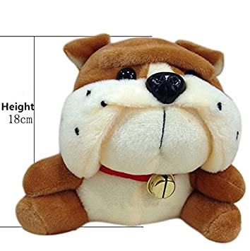 kawaii plush baby toy kids toys Bulldog SharPei bull stuffed pug dog pelucia pug soft toy