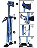 SUPERFASTRACING 24-40 inch Drywall Stilts
