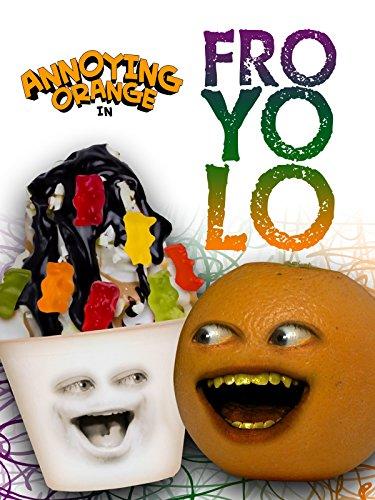 Clip: Annoying Orange - Fro-Yolo -