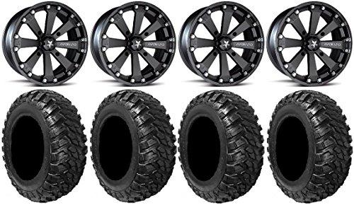 Bundle Wheels Kanati Mongrel Pattern