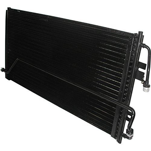 UAC CN 4622PFC A/C Condenser - Gmc Safari A/c Condenser