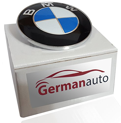 Bmw Emblem Logo Replacement For Hood Trunk 82mm For All