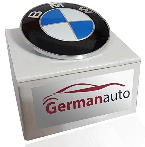 Bmw Z4 Hood Emblem: BMW Emblem Logo Replacement For Hood/Trunk 82mm For ALL