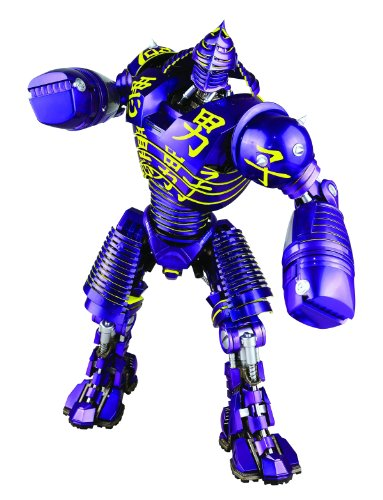 Three A Real Steel: Noisy Boy Figure (1:6 -