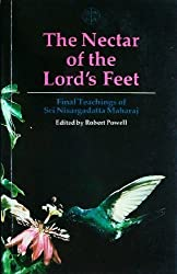 Nectar of the Lord's Feet