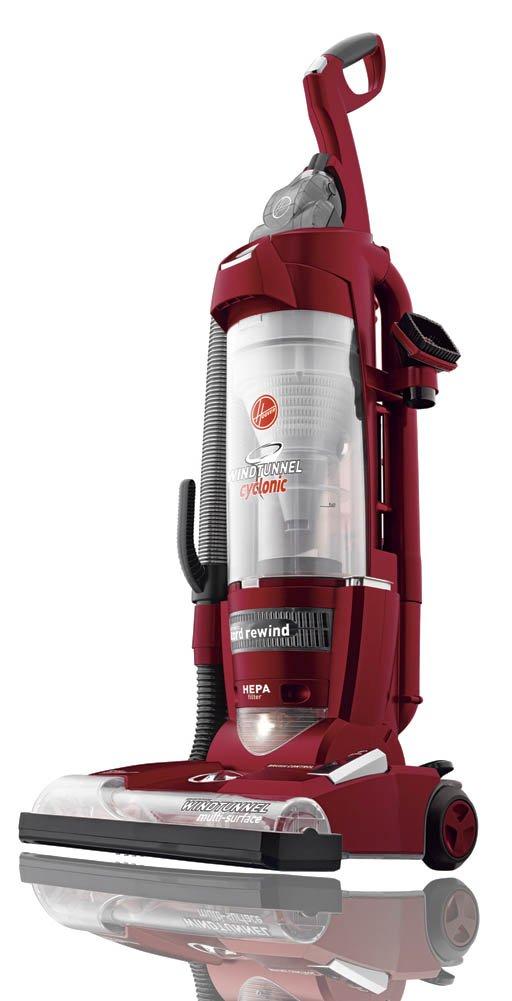 46e5fdeb5b9 Hoover U5780950 WindTunnel + Cyclonic Bagless Upright Vacuum Cleaner   Amazon.ca  Home   Kitchen