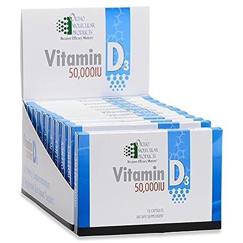 Reacted Multimin 120 caps (Vitamin D3 Ortho Molecular)
