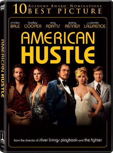 American Hustle (Dallas Buyers Club Based On True Story)