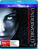Underworld 5 Movie Collection | 5 Discs