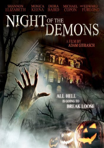 Night of the Demons]()