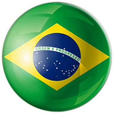Amazon.com: Brasil Pop Socket Brasil Popsocket bandera de ...