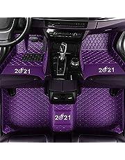 Maidao Custom Car Floor Mats 1