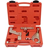 Camshaft Engine Timing Tool Kit For LAND ROVER RANGE ROVER SI4 EVOQUE CRANK CAM FLYWHEEL