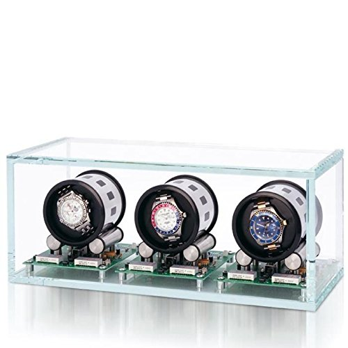 Orbita Tourbillon Three Watchwinder