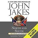 North and South: North and South Trilogy, Book 1 Hörbuch von John Jakes Gesprochen von: Grover Gardner