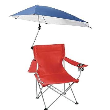 Jueven Sillas Que acampan con Las sillas sombreadas del ...