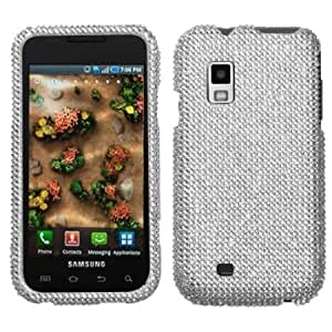 Issmor - Asmyna SAMI500HPCDMS001NP Dazzling Diamond Diamante Case for Samsung Fascinate/Mesmerize i500 - 1 Pack - Retail...