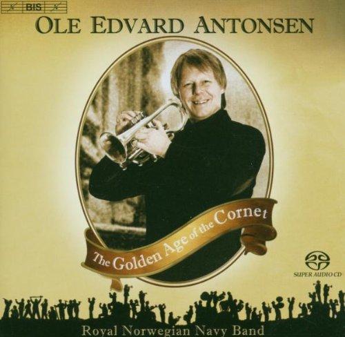 Golden Age of Tje Cornet