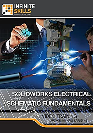 Amazon.com: SolidWorks Electrical - Schematic Fundamentals [Online ...