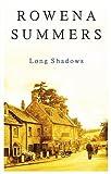 Long Shadows, Rowena Summers, 0727865382