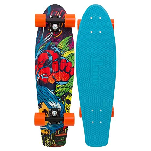 Penny Original Nickel Complete Skateboard product image