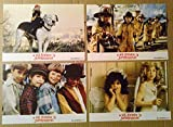 Lobby Card Lot~The Little Rascals~Travis Tedford~Bug Hall Alfalfa~Courtland Mead