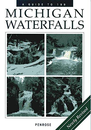 [B.E.S.T] A Guide to 199 Michigan Waterfalls E.P.U.B