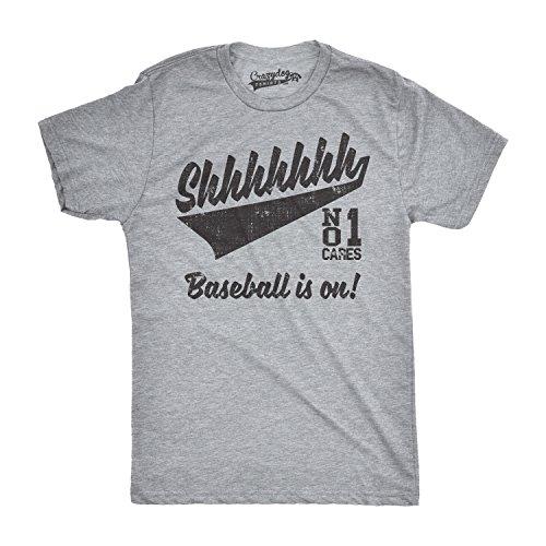Retro Baseball Tees - 1