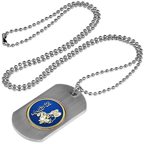 NCAA Naval Academy Midshipmen - Dog Tag (Naval Academy Football)