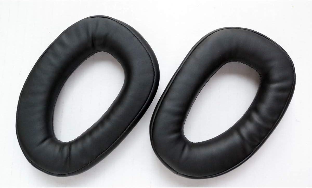 Rong Almohadillas para auriculares compatibles con Senn-heiser GSP 350 300 301 302 303 GSP300
